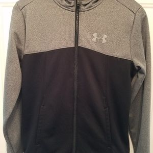 Under Armour Cold Gear Youth Sweatshirt